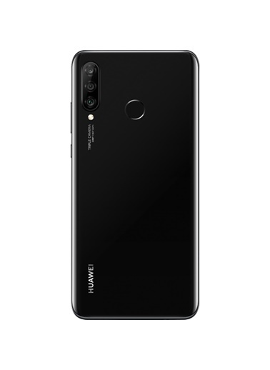ZeroWater Huawei P30 Lite 128Gb Midnight Black Siyah